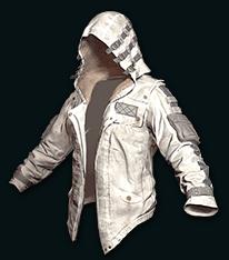 Pubg jacket